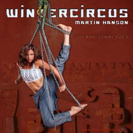 B9 Wintercircus Martin Hanson