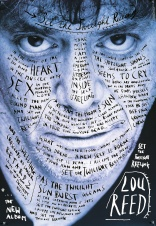 B10 Lou Reed -albumcover