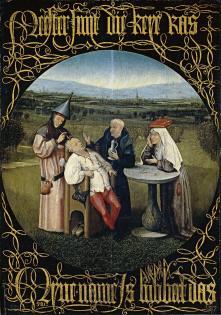 'Keisnijding' (1494)