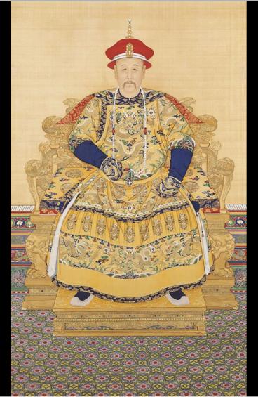 Keizer YongZheng
