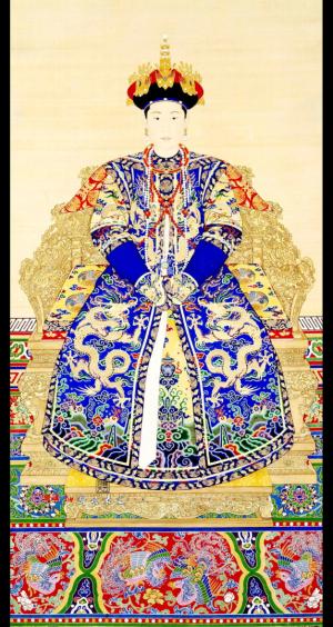Keizerin Xiao Sheng Xian