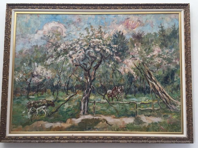 B31 Van Gogh
