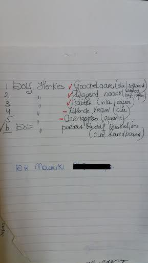 B35 Dr Mourik