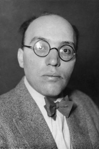 Kurt Weill (1900-1950)