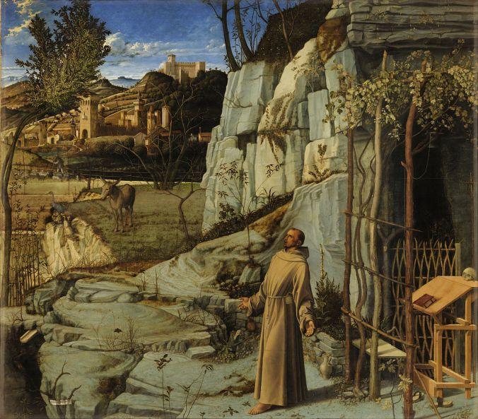 B71 Bellini- St Franciscus.jpg