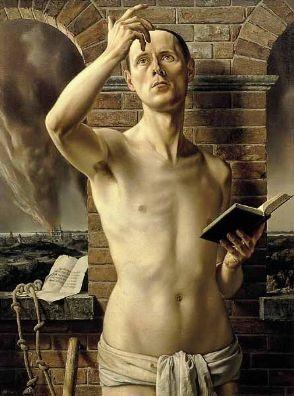 Willink, De prediker (1937)