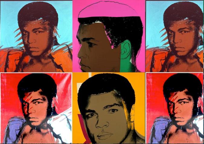 B77 Mohammed Ali
