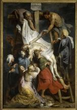 Rubens, 'Kruisafneming' (1617)